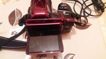 Продаю фото опарат nicon l830 в идеальном в Бишкек