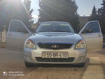 Strinqli alt paltarı dəsti - Azərbaycan: VAZ (LADA) Priora 1.7 l. 2015 | 50000 km