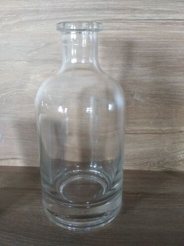 Jug for water from glass