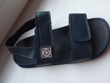 Sandale br 31, Terranova, kratko nosene bez oatecenja. Odlicne lagane