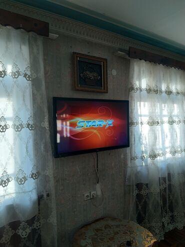 Электроника - Дюбенди: Televizor LG.təzədən seçilmir.əla vəziyyətdə.107 ekrandı.usdada