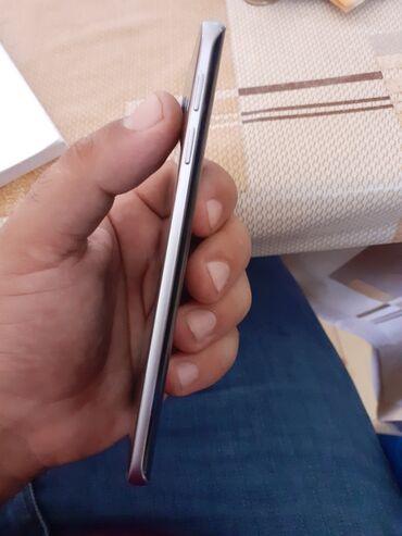 audi s6 52 fsi - Azərbaycan: İşlənmiş Samsung Galaxy S6 Edge 128 GB göy