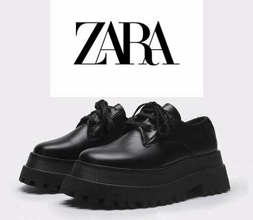 Новые 36 размер  Заказывали с ZARA не подошёл размер  Цена 3500