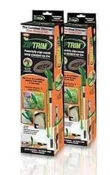 MINI TRIMEROvo je najpraktičniji trimer koji ste ikada koristili!Zašto