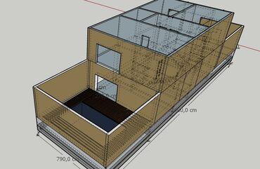 багажник на крышу хендай гетц в Азербайджан: Продам 2 соток Строительство от собственника