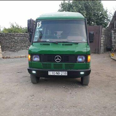 mercedes benz smart - Astara: Mercedes-Benz 2.2 l. 1993 | 280000 km
