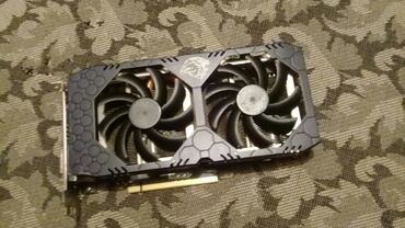 AMD Radeon RX 480 (4GB) graphicsНе майнинг. Цена окончательная