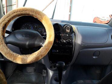 mazda hatchback в Ак-Джол: Daewoo Matiz 0.8 л. 2000