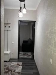 Посуточная очень хорошая чистая квартира в центре Бишкека для