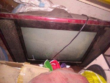 Телевизоры в Базар-Коргон: Телевизор сатылат абалы жакшы. 1500 сом
