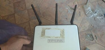 o-router в Кыргызстан: Tp link wi fi router