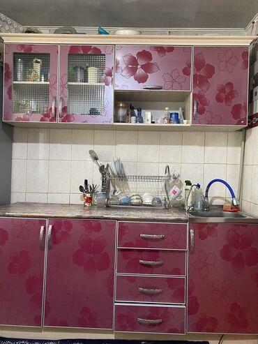 17 объявлений: Кухонный гарнитур