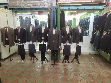 Мужская одежда emilio guido - Кыргызстан: Костюмы