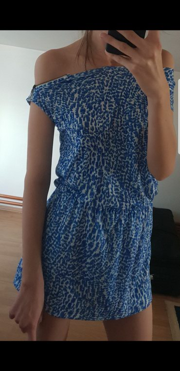 Zara haljina, nova velicina m - Loznica