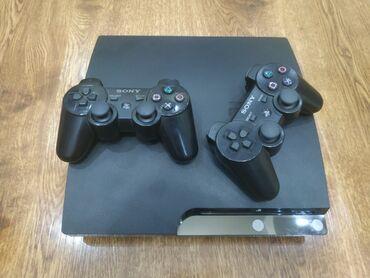 Телевизор sony wega trinitron - Кыргызстан: PlayStation 3Два оригинальных джойстика в хорошем состоянии 320 GB34