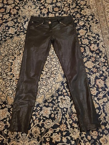 женские джинсы армани в Кыргызстан: Женские джинсы,размер 46,Made in Italy