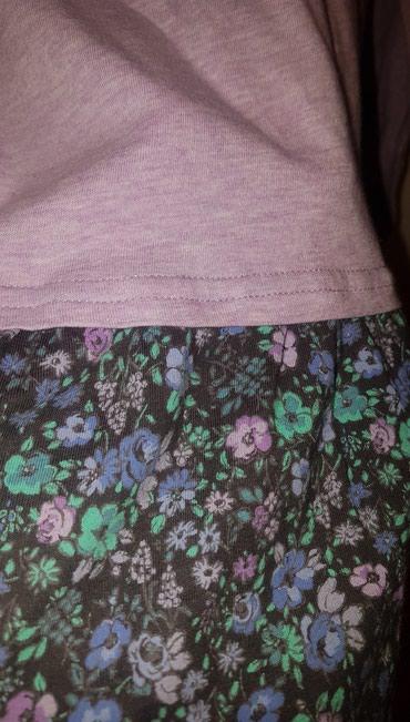 Next London decija haljina za devojcice, dugih rukava, gornji deo - Belgrade