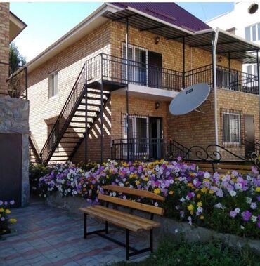 загородные дома отдыха бишкек в Кыргызстан: Коттедж, АНАР Бостери, Парковка, стоянка