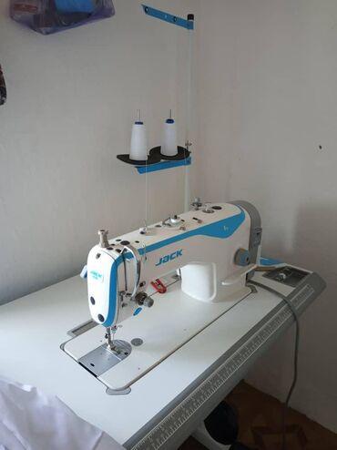 stiralnyh mashin avtomat nizkie в Кыргызстан: Прямой строчка машина сатылат, жаңы фирма jack