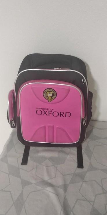 Школьный рюкзак для девочки 8-12 лет. в Бишкек