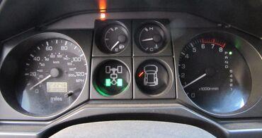 Mitsubishi Montero 3.8 л. 2002 | 220000 км