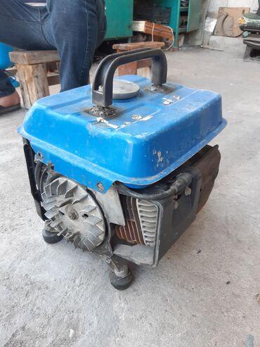 Продам рабочий генератор, 220B 50HGZ