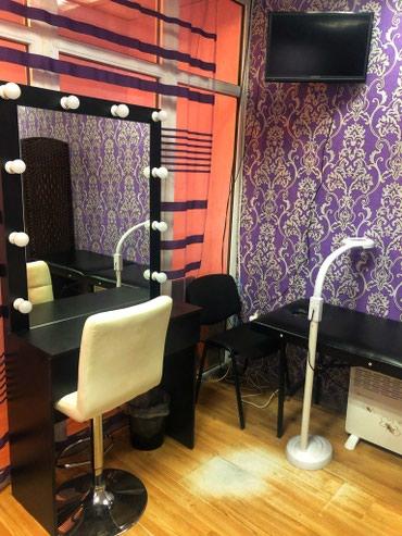 Сдаю в аренду визажный стол 4500 , 1 в Бишкек