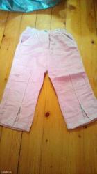 Somotske pantalone, veličina 4 - Beograd