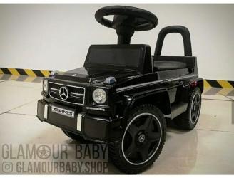 Детская машинка Толокар Mercedes-Benz G 6.3 AMGгарантия 2 года +месяц