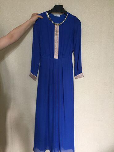 платья больших размеров каталог в Кыргызстан: Платье Вечернее M