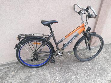 Telefoni - Srbija: Prodajem Bicikla ili moguce zamena Mobilni telefon samo licno BG