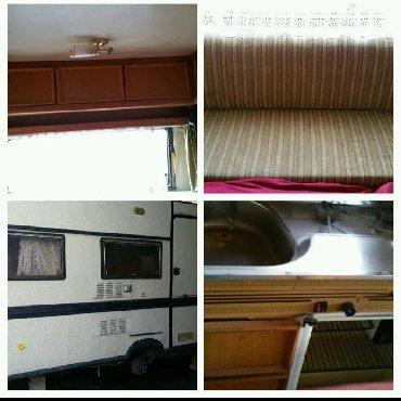 �������������������� 10 ������������ �������� �� �������������� в Кыргызстан: Продается дом на колесах. Состояние хорошее. Имеются: 2 2х спальные ра