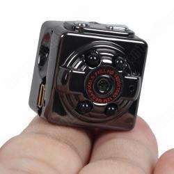 мини камера в Кыргызстан: Миниатюрная камера +Бесплатная доставка по KP 1. Подключите мини
