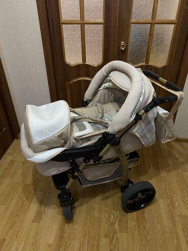 adamex yaris 2 в Кыргызстан: Продам коляску Adamex Young в идеальном состоянии.   Страна производит