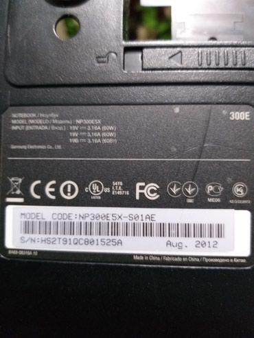 Куплю корпус на ноутбук Samsung NP300E5X в Каинды