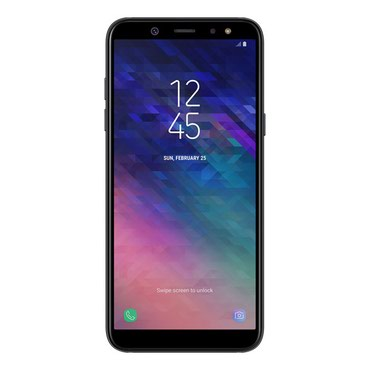 Galaxy A6 (2018) LTE 32GB 3GB RAM duos - Novi Sad