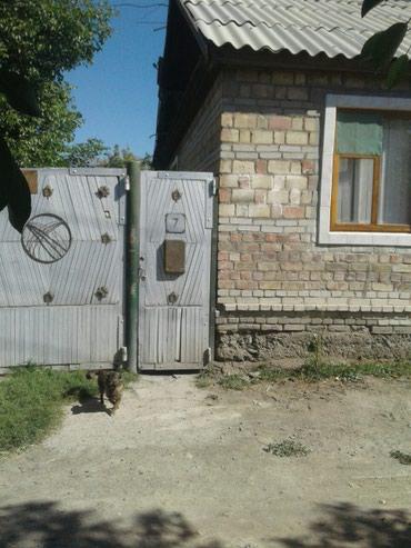 Продается  кирпичный дом 80 м кв, с в Novopokrovka