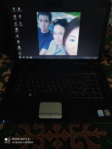Продам ноутбук срочноМышка в подарокНету батерейки Цена 7000сомСрочно