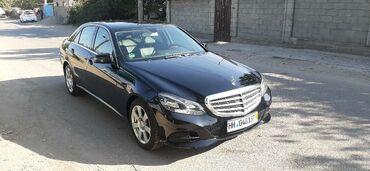 купить двигатель мерседес 124 2 5 дизель в Кыргызстан: Mercedes-Benz E-Class 2.2 л. 2014 | 207000 км