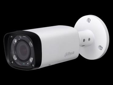 Камеры видеонаблюдения в Bakı