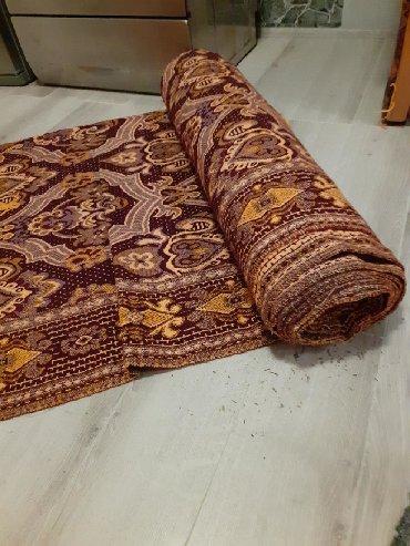 Ostalo za kuću | Sabac: Nov ne koriscen ćilim. Materijal: vuna-pamukDuzina 6,5 metara u