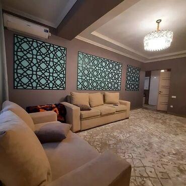 Элитка, 2 комнаты, 71 кв. м Теплый пол, Бронированные двери, Видеонаблюдение