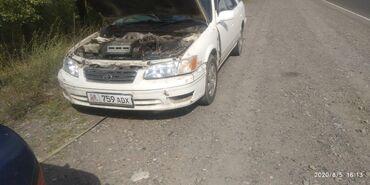 lada priora универсал в Бишкек: Toyota Camry 2.5 л. 2000 | 11111111 км