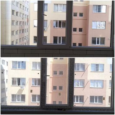 утепление окон бишкек в Кыргызстан: Уборка помещений | Кафе, магазины | Уборка после ремонта, Мытьё окон, фасадов, Мытьё и чистка люстр