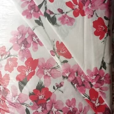 постельное белье kenzo китай в Кыргызстан: Постельное белье ХБ полуторки и двух спалки производства