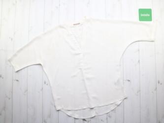 Стильная женская блузка от бренда Orsay Длина: 71 см Рукава: 47 см Пог