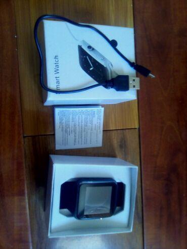 Продаю смарт часы умные часы новые хорошего качества в комплекте идут