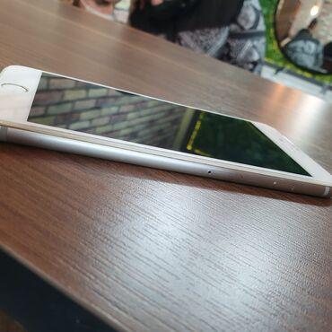 Yeni iPhone 6 Plus 128 GB Boz (Space Gray)