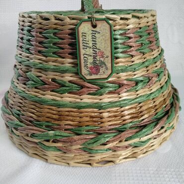 """Аксессуары для кухни - Кыргызстан: В наличии! Отличный подарок маме, жене, подруге. Хлебница """" Домик в"""