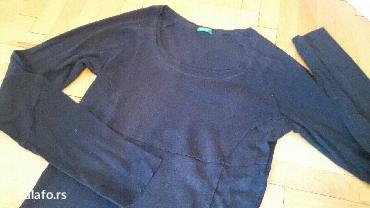 Beneton bluza, pamučna, - Pozarevac